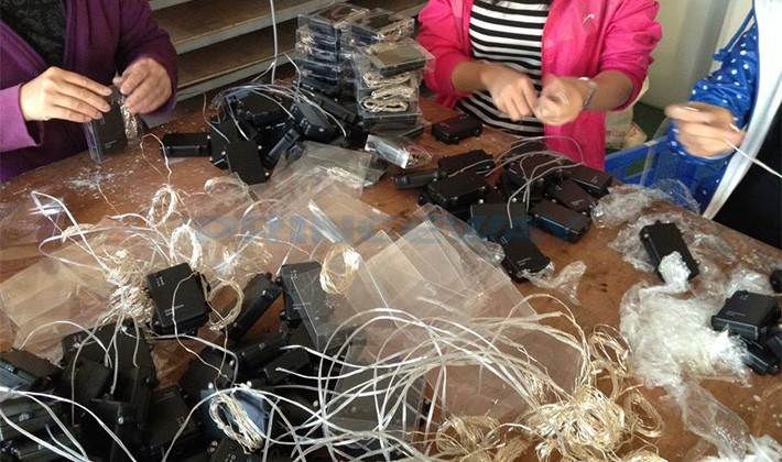 Professional Manufacturer Of LED Christmas