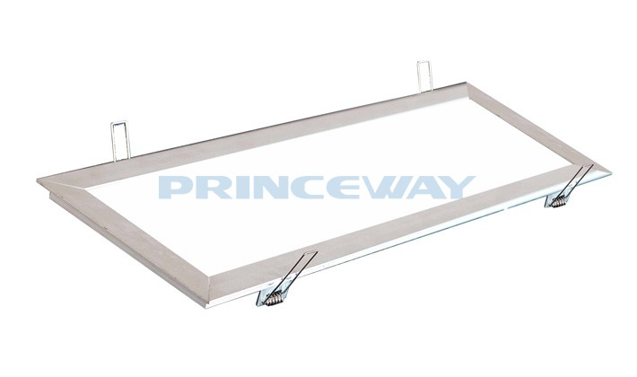 recessed 120x30cm led panel light for residential and. Black Bedroom Furniture Sets. Home Design Ideas
