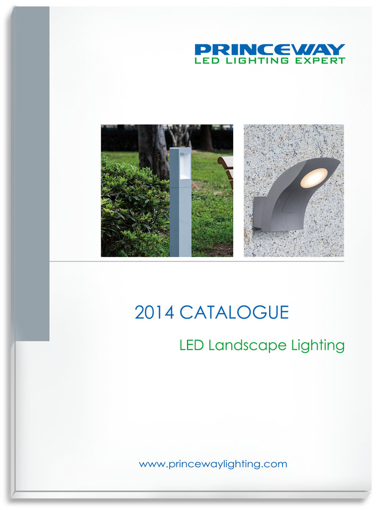 Download LED landscape lighting catalogue 2014 from Princeway Lighting  sc 1 st  PRINCEWAY LIGHTING & Catalogues- Free download LED lighting catalogues of Princeway Lighting